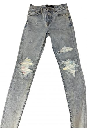 AMIRI Straight jeans