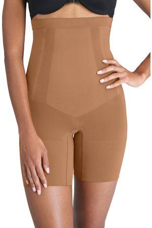 SPANXR Women's Spanx Oncore High Waist Mid Thigh Shaper Shorts