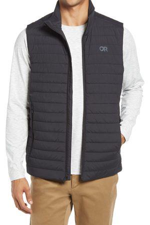 Outdoor Research Men's Shadow Water Resistant Insulated Vest