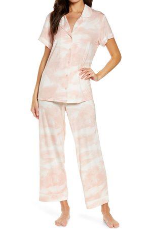 Nordstrom Women's Moonlight Dream Crop Pajamas