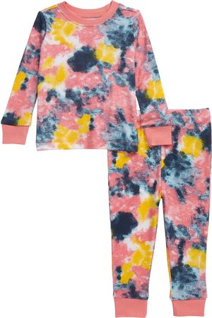 Tucker + Tate Infant Girl's Fitted Two-Piece Pajamas