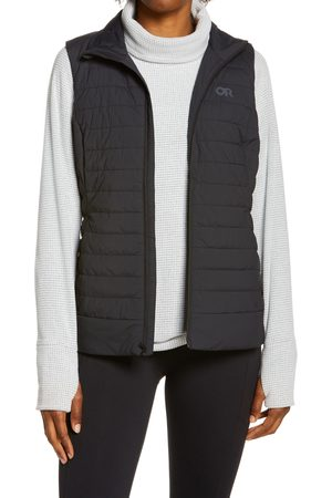 Outdoor Research Women's Shadow Water Resistant Insulated Vest
