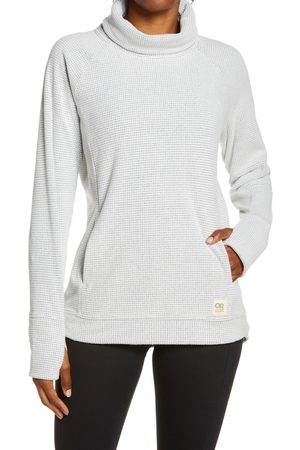 Outdoor Research Women's Trail Mix Turtleneck Pullover