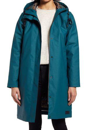 Pendleton Women's Women's Eureka Waterproof Hooded Raincoat