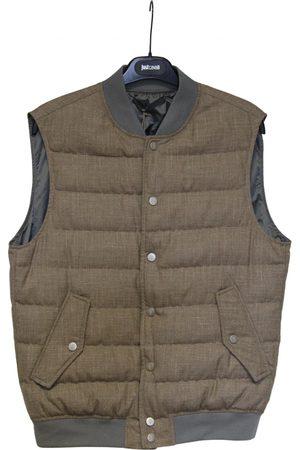 ELEVENTY Wool vest