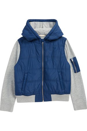 Tucker + Tate Toddler Boy's Kids' Mountain Crest Hooded Jacket