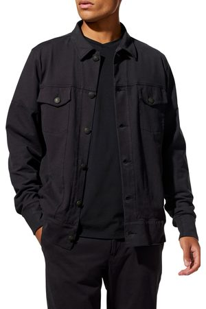 Good Man Brand Men's Flex Pro Denim Jacket