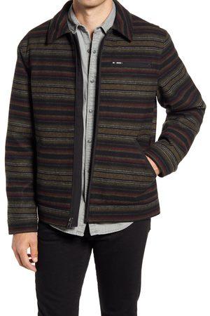 Pendleton Men's Mt. Hood Stripe Jacket