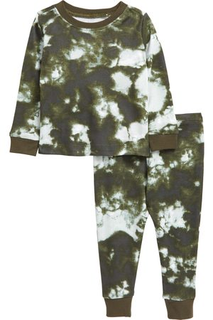 Tucker + Tate Infant Boy's Fitted Two-Piece Pajamas