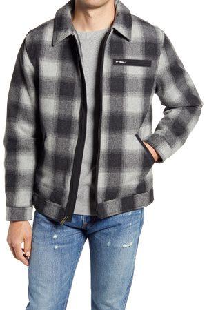 Pendleton Men's Mt. Hood Plaid Jacket