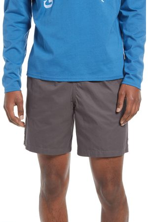BP. Men's Elastic Waist Shorts
