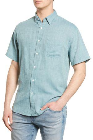 Rails Men's Fairfax Short Sleeve Button-Up Shirt