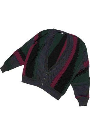 Carlo Colucci Men Sweatshirts - Wool knitwear & sweatshirt
