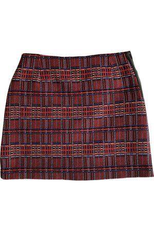 Claudie Pierlot Mini skirt