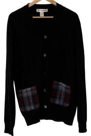 Comme des Garçons Men Sweatshirts - Wool knitwear & sweatshirt