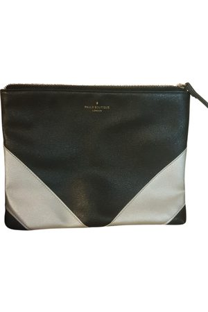 Paul's Boutique Women Clutches - Metallic Polyester Clutch Bags