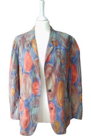 VALENTINO GARAVANI Multicolour Denim - Jeans Jacket