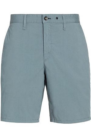 RAG&BONE Men's Paperweight Shorts - Ravena - Size 34