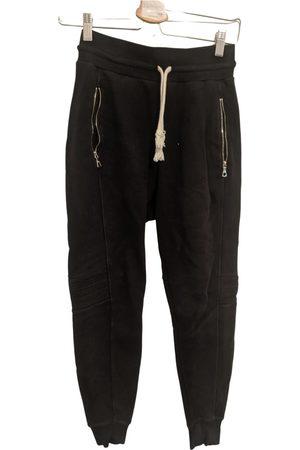 JOHN ELLIOTT Trousers