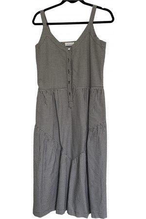 LACAUSA Mid-length dress