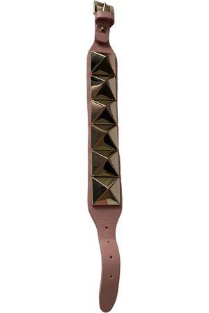 VALENTINO GARAVANI Women Bracelets - Leather bracelet