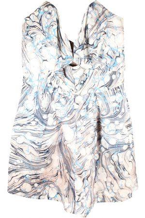ZIMMERMANN Silk jumpsuit