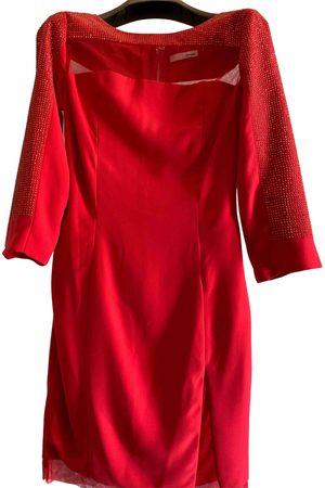 Relish Polyester Dresses