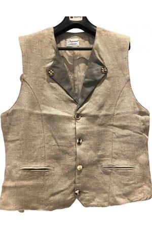 Imperial Linen vest