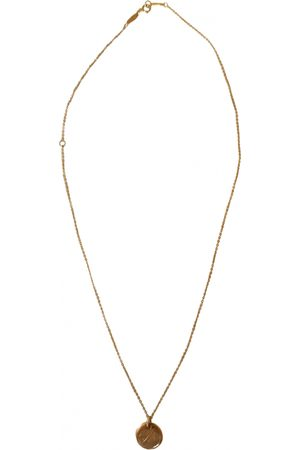 Tiffany & Co. Yellow necklace