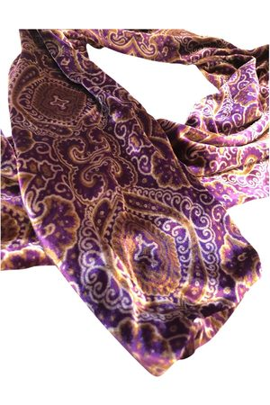 Loro Piana Silk Scarves
