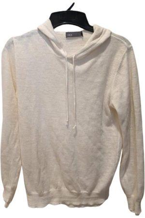Vince Linen sweatshirt