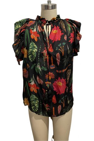 FIGUE Silk blouse