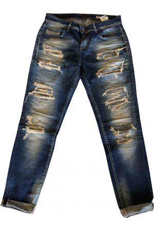Salsa Cotton Jeans