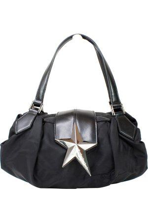 Thierry Mugler Cloth handbag
