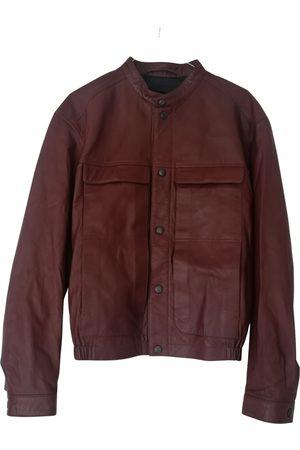 LEMAIRE Leather jacket