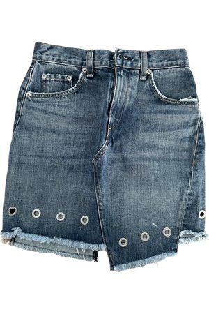 RAG&BONE Women Mini Skirts - Mini skirt