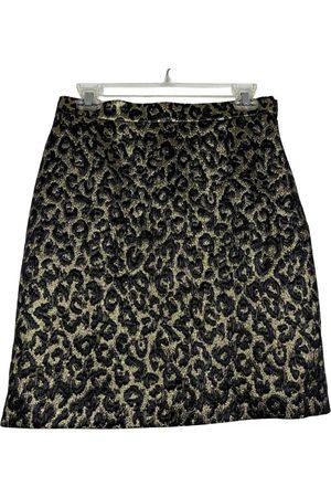 Michael Kors Wool mini skirt