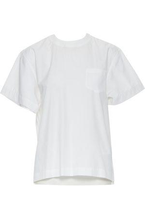 SACAI Cotton Top