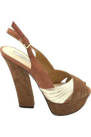 Halston Heritage Women High Heels - Heels