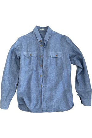 Homecore Linen shirt