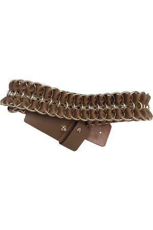 Gianfranco Ferré Women Belts - Leather belt