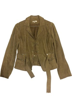 Paule Ka Leather jacket