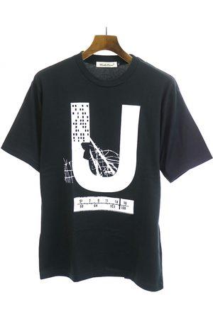 UNDERCOVER Men T-shirts - Cotton T-shirt