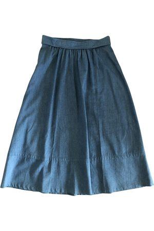 A.P.C. Mid-length skirt