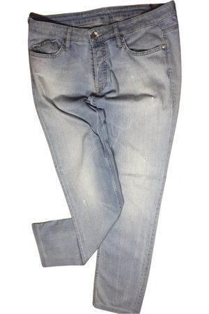 GAS Men Straight - Straight jeans