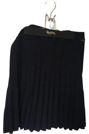 DEVERNOIS Women Midi Skirts - Mid-length skirt