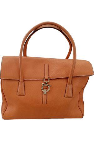 Salvatore Ferragamo Leather Handbags