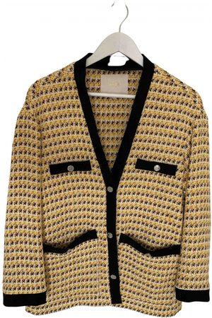Maje Cotton Knitwear