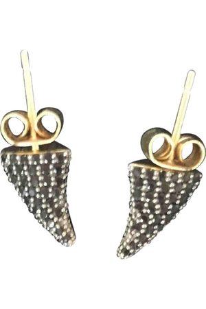 TOM BINNS Women Necklaces - Metallic plated Necklaces