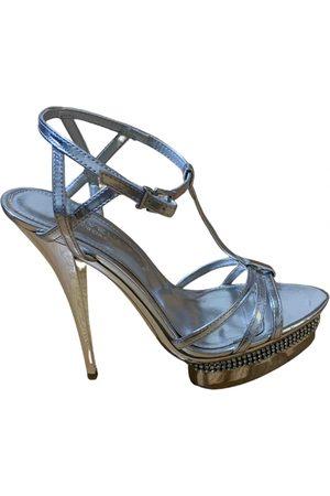Carvela Leather mules & clogs